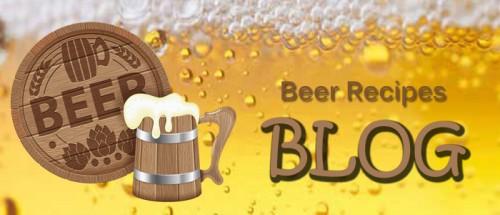Beer Recipes Blog