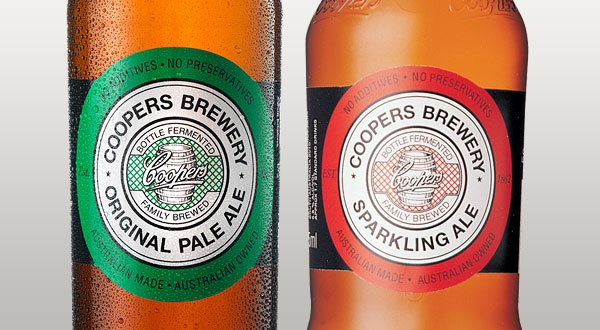 BJCP 2015 12B Australian Sparkling Ale example