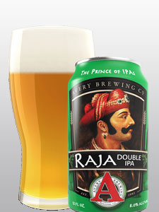 BJCP 2015 22A - Double IPA Commercial Example