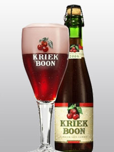 BJCP 2015 23F - Fruit Lambic Commercial Example