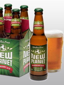 BJCP 2015 29C - Specialty Fruit Beer Commercial Example