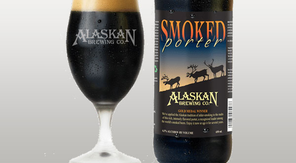 BJCP 2015 32A Classic Style Smoked Beer example