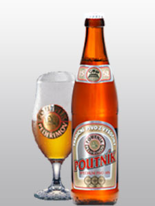 BJCP 2015 3A - Czech Pale Lager Commercial Example
