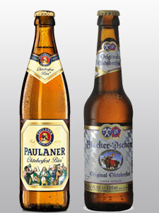 BJCP 2015 6A - Märzen Commercial Example