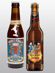 BJCP 2015 9A - Doppelbock Commercial Example