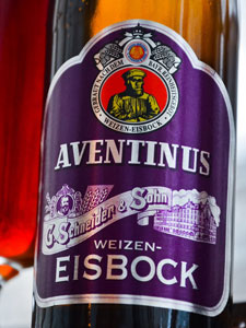 BJCP 2015 9B - Eisbock Commercial Example