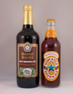 BJCP 2008 11C Northern English Brown Ale style example