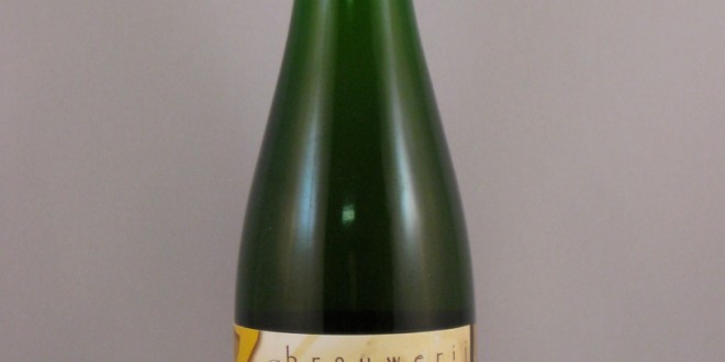 BJCP 2008 17E Gueuze style example