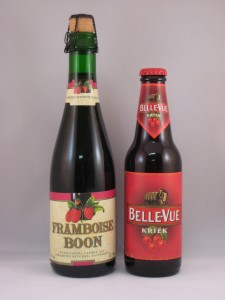 BJCP 2008 17F Fruit Lambic style example