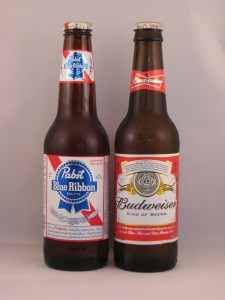 BJCP 2008 1B Standard American Lager style example