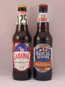 BJCP 2008 21B Christmas/Winter Specialty Spiced Beer style example
