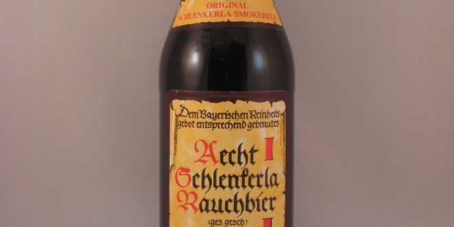 BJCP 2008 22A Classic Rauchbier style example