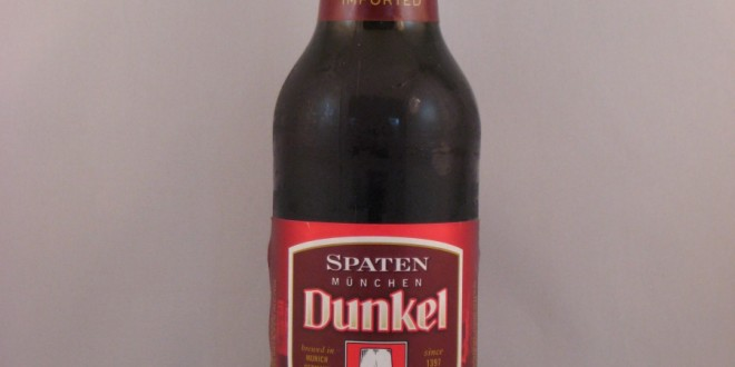 BJCP 2008 4B Munich Dunkel style example