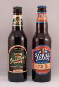 BJCP 2008 9D Irish Red Ale style example